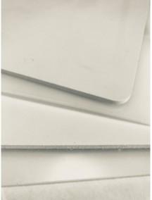 ПНД полиэтилен низкого давления 8*2000*3000 Белый-Натуральный