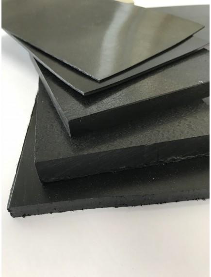 ПНД полиэтилен низкого давления 1,5*1500*3000 Чёрный