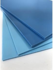 Полипропилен 5*1500*3000  Синий-Голубой
