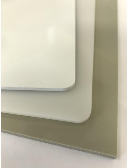Полипропилен 10*2000*4000 Белый-Серый-Натуральный