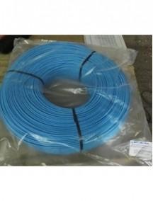 ПНД пруток 4 мм круглый синий